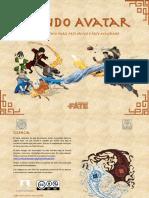 Mundo Avatar Fate V1.0