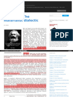 Ch6 Materialist Dialetic[1]