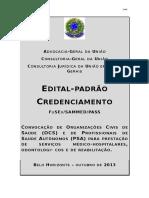 Edital de Credenciamento - Servico de Saude Fusex-sammed-pass