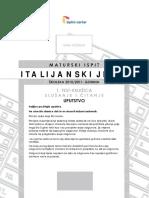 Italijanski_Matura_TK1