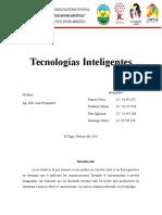 Tecnologias  inteligentes.docx