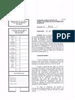 Decreto 614 Vacunacion Antirrabica en Humanos