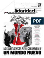 Solidaridad N31