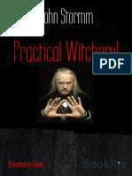 John Stormm Practical Witchery