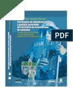 Estrategias de Autodesarrollo y Gestión Sostenible Del Territorio. Freddy Delgado