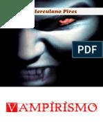 Vampirismo (J. Herculano Pires)