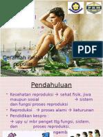 cip smp PKM kesehatan reproduksi