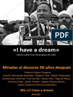 I have a dream eBook MLK