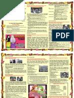 News Letter Januari 2016