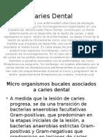 Caries Dental y Parodoncia