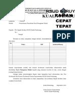 Surat Rekomendasi Kredensial Ke Direktur.docx