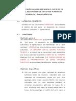 virplan-120907CONDICIONES TURÍSTICAS QUE PRESENTA EL DISTRITO DE VIRÚ PARA  EL DESARROLLO DE CIRCUITOS TURÍSTICOS CULTURALES Y AGROTURÍSTICOS224025-phpapp01