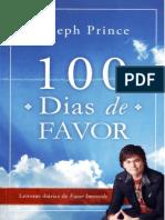 100 Dias de Favor - Joseph Prince
