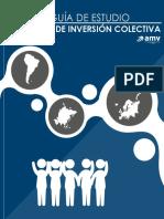 GUÍA DE ESTUDIO FONDOS DE INVERSIÓN COLECTIVA