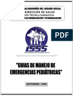 GUIAS DE MANEJO DE EMERGENCIAS PEDIATRICAS.pdf