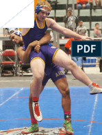 NYSPHSAA 2016 At-Large wrestling bids
