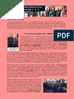 Marcum Family/Ministry Newsletter February 2016