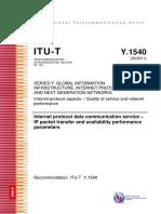 T-REC-Y.1540-201103-I!!PDF-E