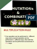 Permutation&Combination