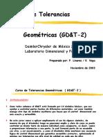 CURSO DE GD&T2-