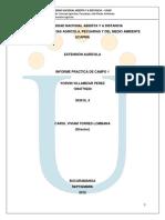 Informe Practica 1 Extension Agricola Yorvin Villamizar 303016 4