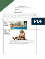 Prehistoria Universal y Americana