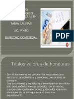 ttulosvaloresdehonduras-101117204503-phpapp02