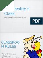 class ppt