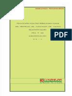 Dokumen Penawaran Teknis Kontruksi