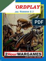 WWI-TANKS | Chariot | Siege