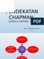 Pendekatan Chapman