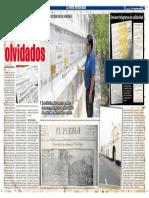 Mártires olvidados (17-02-2016)