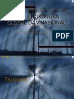 16170206 Bahan Presentasi Isu Lingkungan Global Dan Nasional
