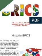 Presentacion BRICS