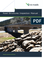 Road Structures  Inspection Manual Part1and 2June2014