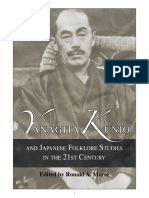 Yanagita Kunio