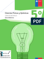 Ciencias Naturales 5 Fisica y Quimica Diarioeducacion