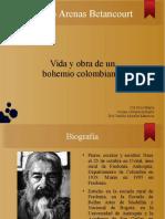Rodrigo Arenas Betancourt