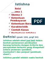 5. Istishna