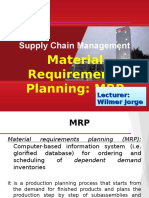 MRP Exercises (1)
