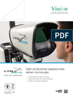 Lynx EVO Brochure N v1 0 English