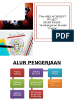 Trainning Ms project .pptx