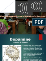 environmental and chemical factors