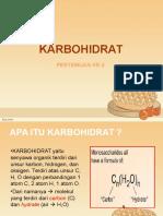 kARBOHIDRAT.ppt
