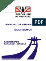 Manual de Treinamento Multimotor
