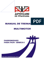 Manual de Treinamento Multimotor