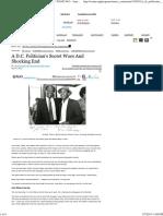A D.C. Politician's Secret Woes and Shocking End _ WAMU 88