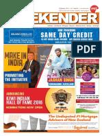 Indian Weekender 19 February 2016
