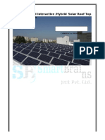 (748379204) 30KW proposal