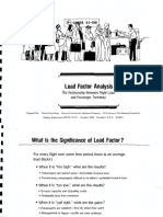 Load Factor Analysis